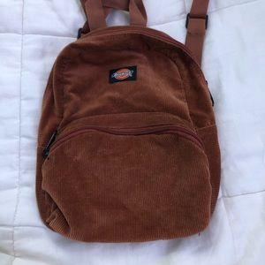 mini dickies backpack